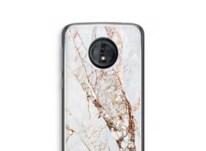 Choisissez un design pour votre coque Moto G6 Play