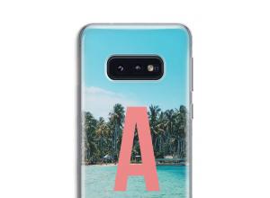 Concevez votre propre coque monogramme Galaxy S10