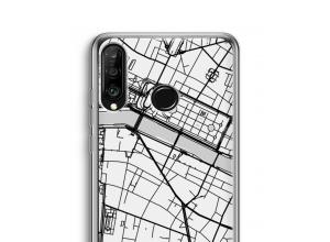 Mettez une carte de ville sur votre coque P30 Lite