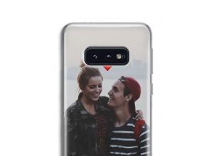 Créez votre propre coque Samsung Galaxy S10e