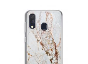 Choisissez un design pour votre coque Galaxy A40