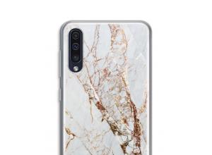 Choisissez un design pour votre coque Galaxy A50