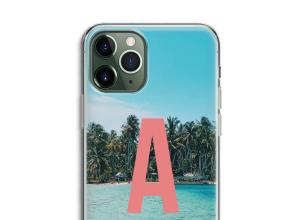 Concevez votre propre coque monogramme iPhone 11 Pro