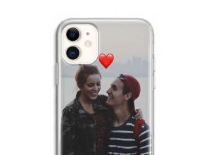 Créez votre propre coque iPhone 11