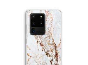 Choisissez un design pour votre coque Galaxy S20 Ultra