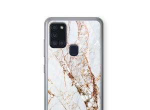 Choisissez un design pour votre coque Galaxy A21s