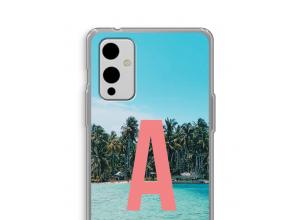 Concevez votre propre coque monogramme OnePlus 9
