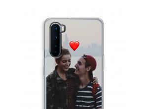 Créez votre propre coque OnePlus Nord