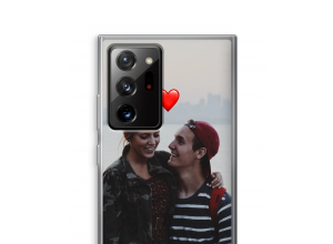 Créez votre propre coque Galaxy Note 20 Ultra / Note 20 Ultra 5G