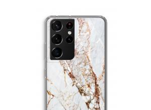 Choisissez un design pour votre coque Samsung Galaxy S21 Ultra