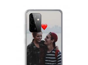 Créez votre propre coque Galaxy A72 5G